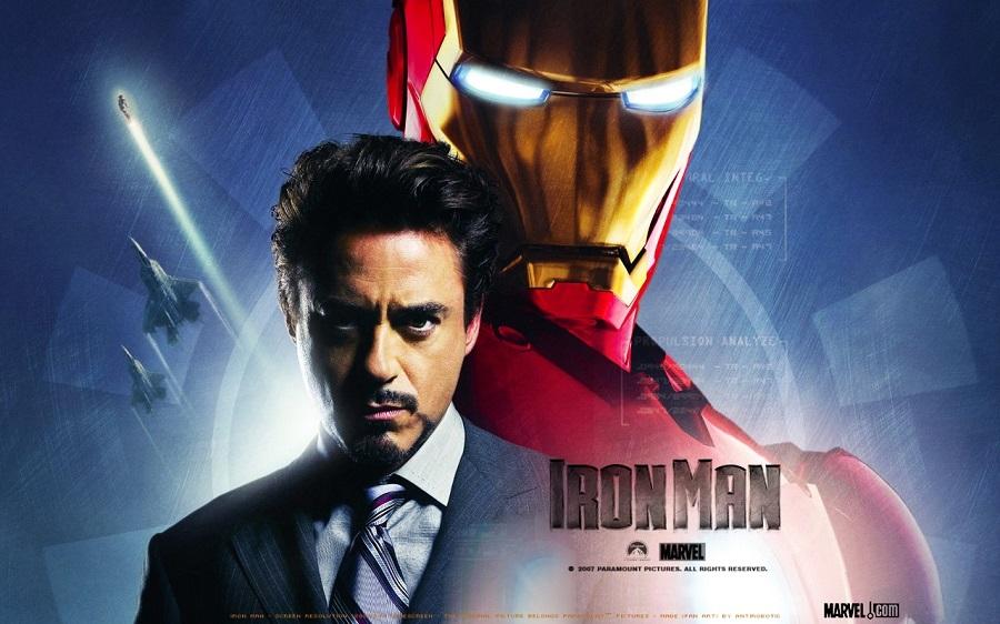 รีวิวหนังเรื่อง Iron man 1(มหาประลัยคนเกราะเหล็ก) ปี 2008