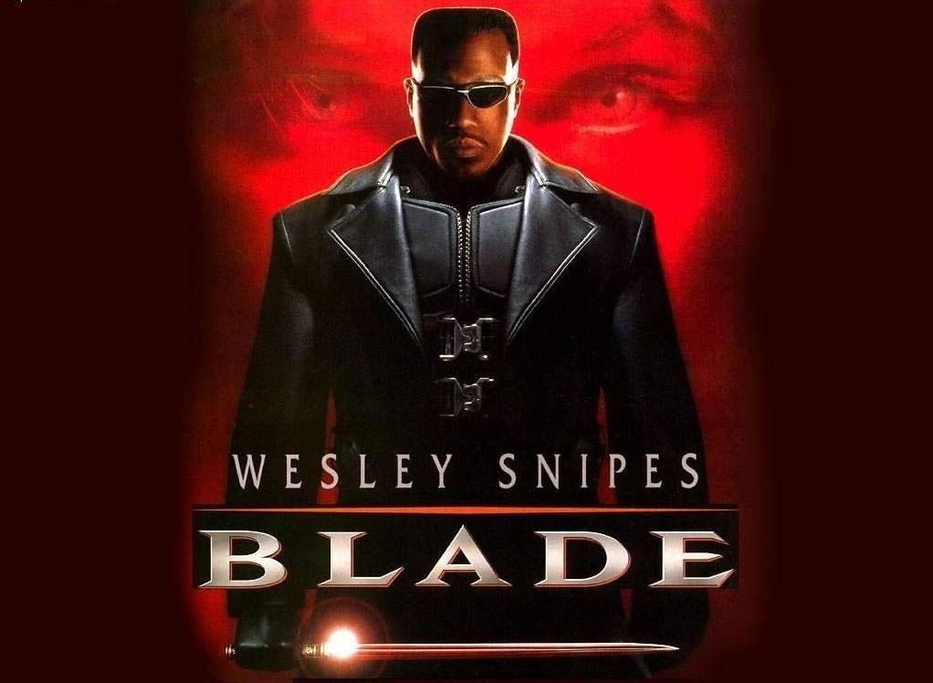 รีวิวหนังเรื่อง Blade ภาค1 (อมนุษย์พันธุ์อมตะ) ปี 1998