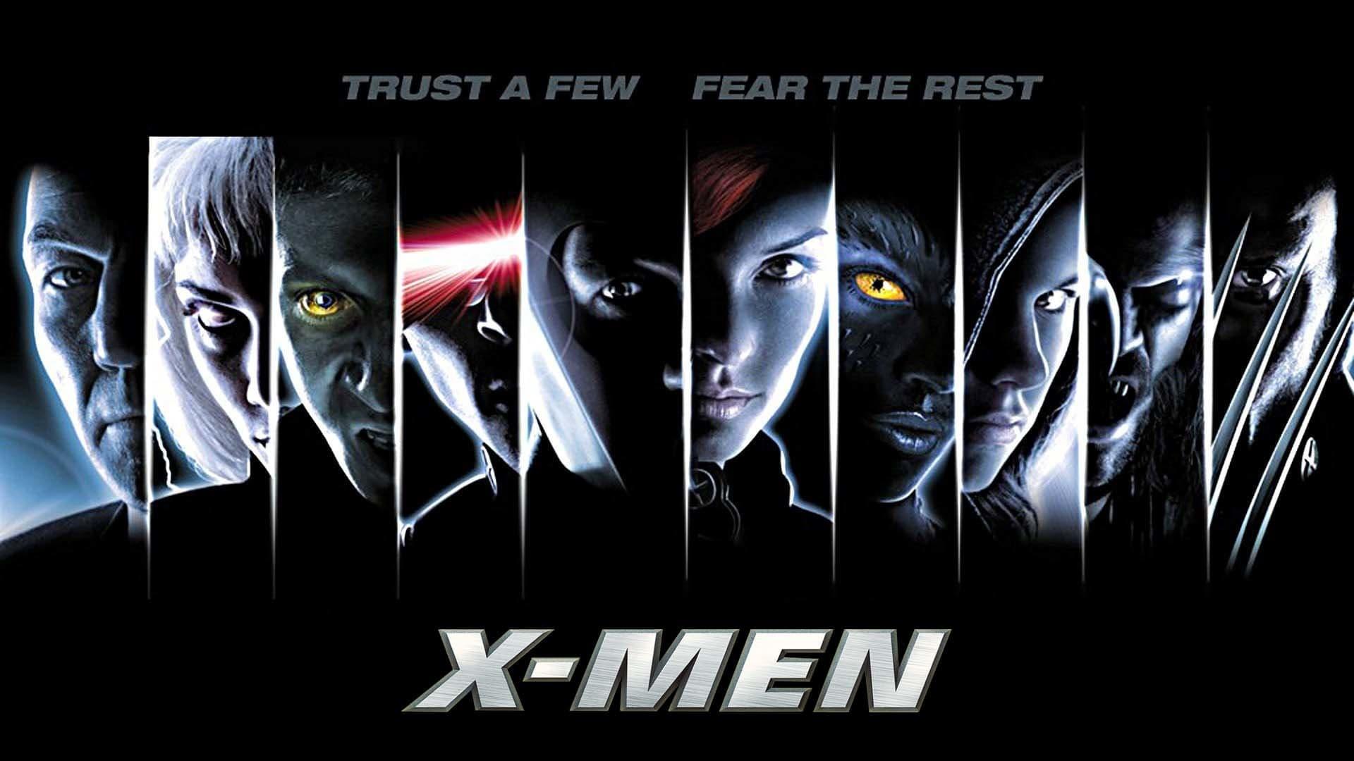 รีวิวหนัง X-Men (ศึกมนุษย์พลังเหนือโลก) ปี 2000