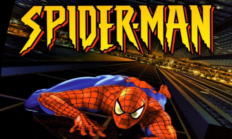 รีวิวหนัง Spider-Man (ไอ้แมงมุม) ปี 2000